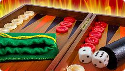 Xing Backgammon