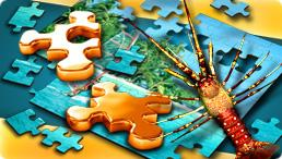 Jigsaw Puzzle - Gold Collection